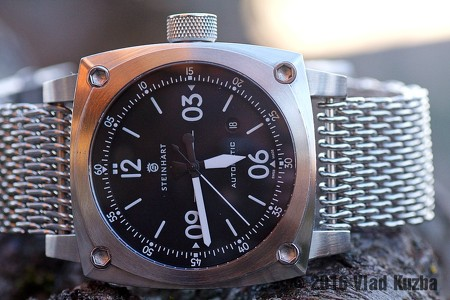 Steinhart Aviation